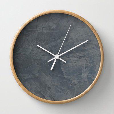 stucco time clock